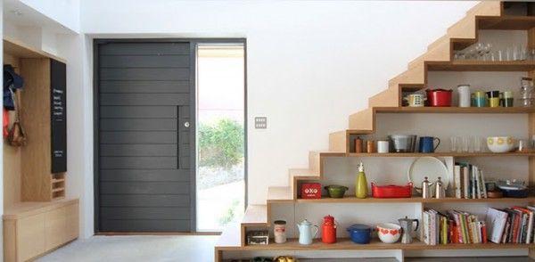 interior designer Kathryn Tyler's home via DesignInspirationSK