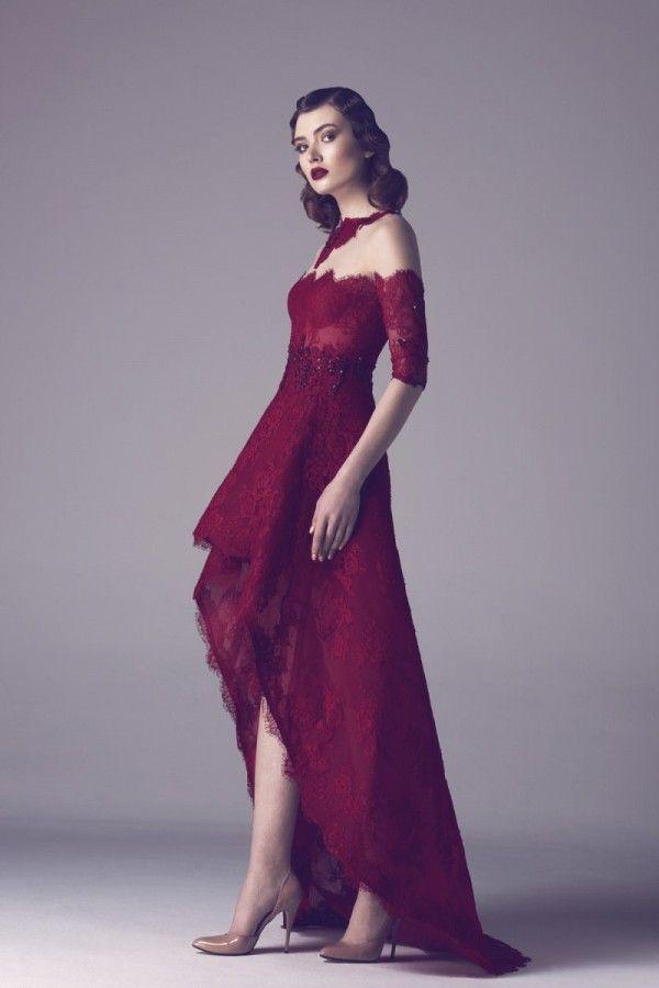 Mejores 50 imágenes de Prom Dresses en Pinterest | Damas de honor ...