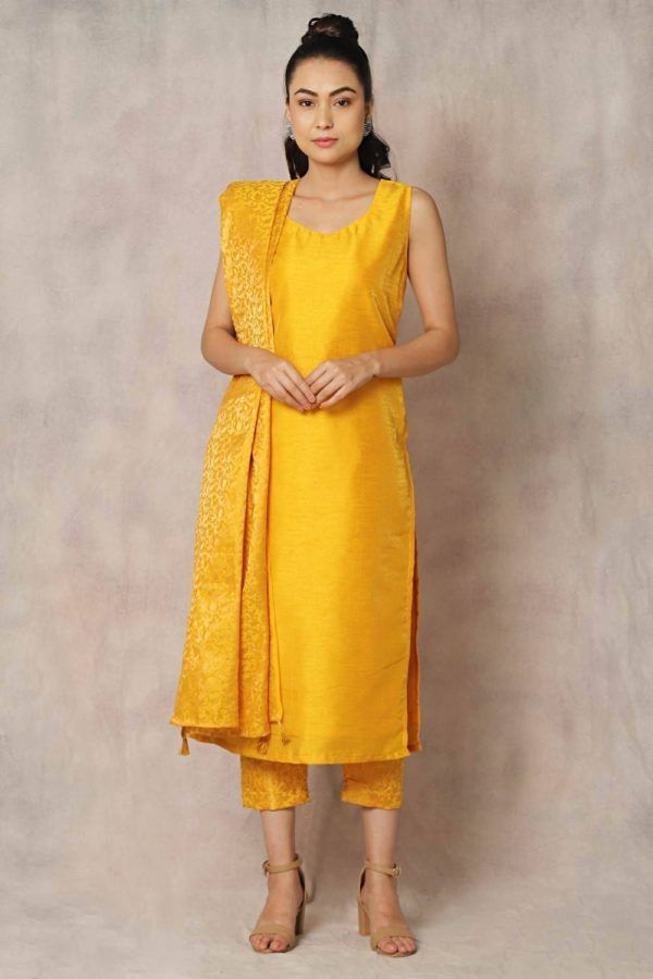 Details about  /Women Green Navy Blue Printed Straight Kurta Indian Handmade Short Ethnic Dress