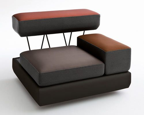 49 Best Images About Modular Sofas On Pinterest Italia