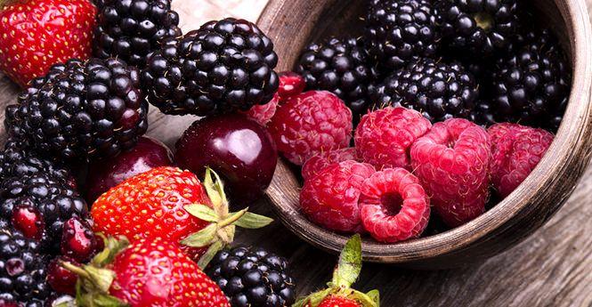 Φρούτα Για Κάθε Ηλικία!!!