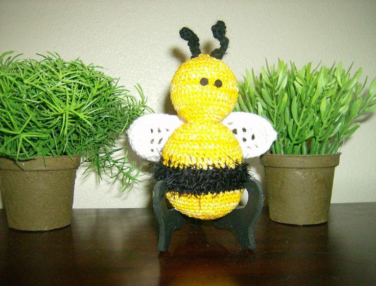 Bee  Abelinha.   <3