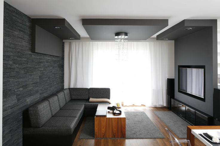 Jak urządzić salon w bloku? 15 sprawdzonych pomysłów  - zdjęcie numer 11