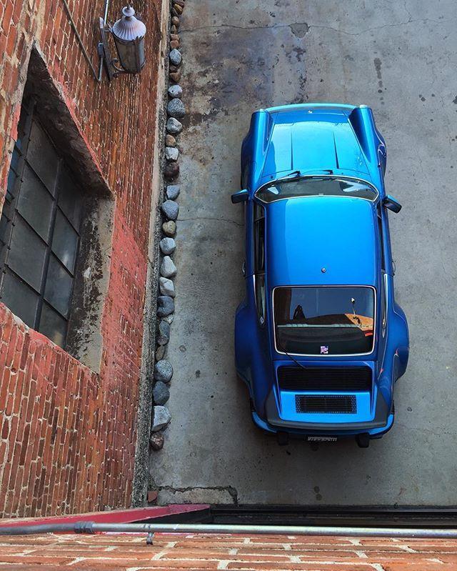 76- Euro 930 - Turbo FeveR #porsche