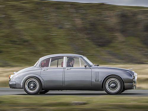 Jaguar Mark II by Callum   Flickr - Photo Sharing!