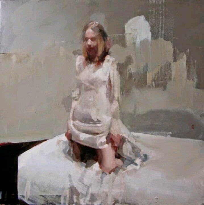 Alex Kanevsky... | Kai Fine Art