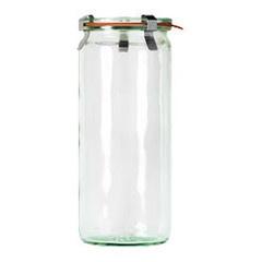 Weck Canning Jars (Cylinder)
