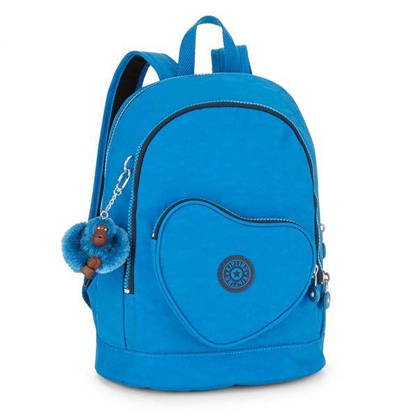 Kipling Σακίδιο Πλάτης Παιδικό Heart Backpack