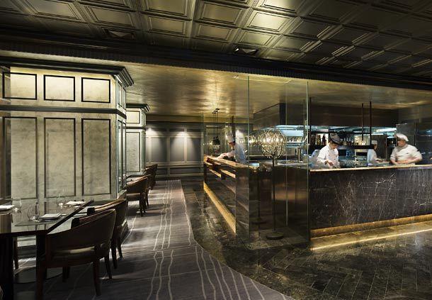 Best steakhouse restaurants in Seoul