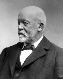 Gottlieb Daimler – Mercedes
