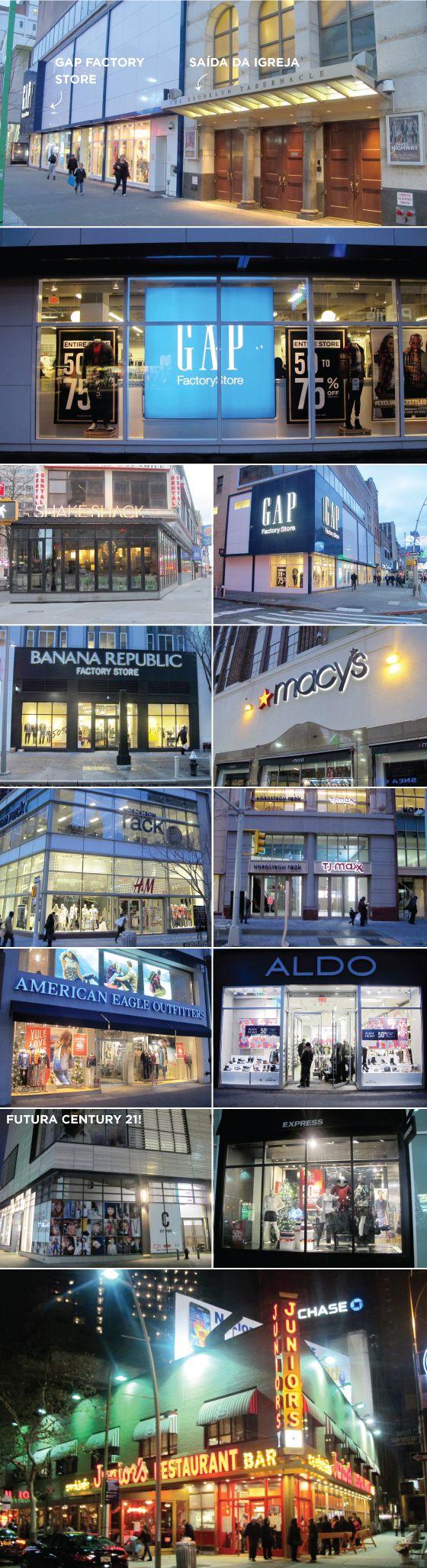 lojas-outlet-factory-store-brooklyn-fulton-mall-compras-desconto-nordstrom-rack-tj-maxx-gap-banana-republic-shake-shack-american-eagle