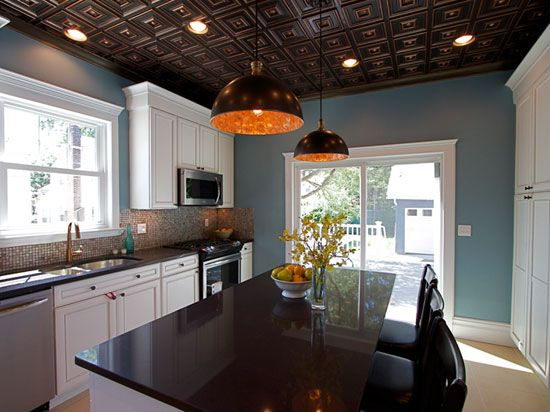 kitchen floor tile images best 25 tin ceiling kitchen ideas on tin 4824