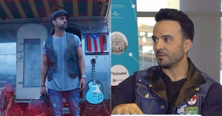 Conoce al hermano menor de Luis Fonsi que le sigue los pasos (FOTOS) #Farándula #cantante #hermano #LuisFonsi