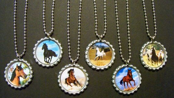 bugafans Quantity of 1 Horse Birthday Party Favors by BlingForU2, $2.20