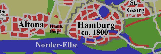 Der Hamburger Berg