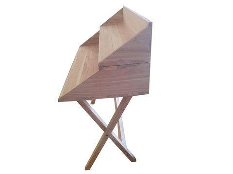 LH 2210 | Flip Top Desk Sale | The Banyan Tree Furniture