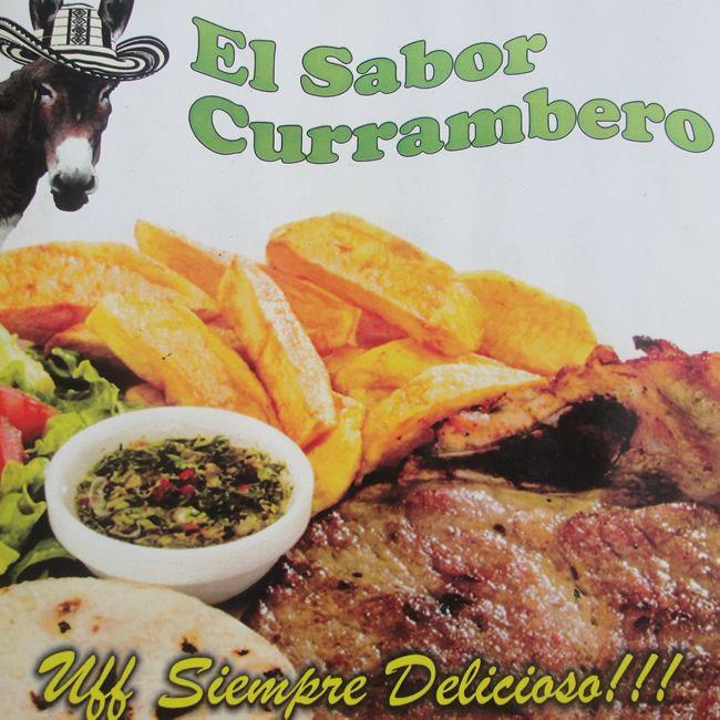 Sabor Currambero - #Cali - #ValledelCauca