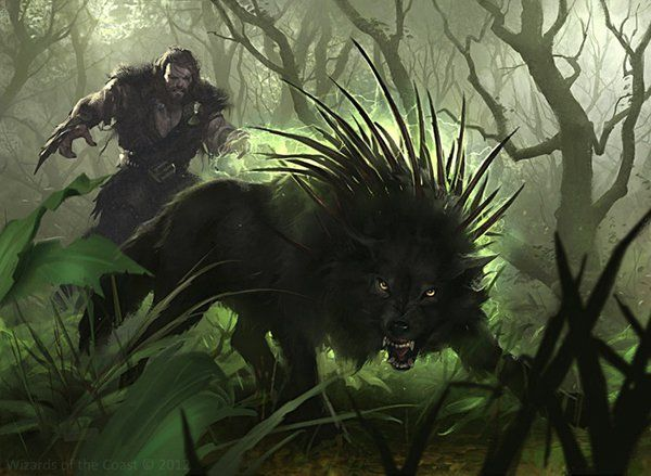 Wild Defiance - 40 Mind Blowing Fantasy Creatures  <3 !