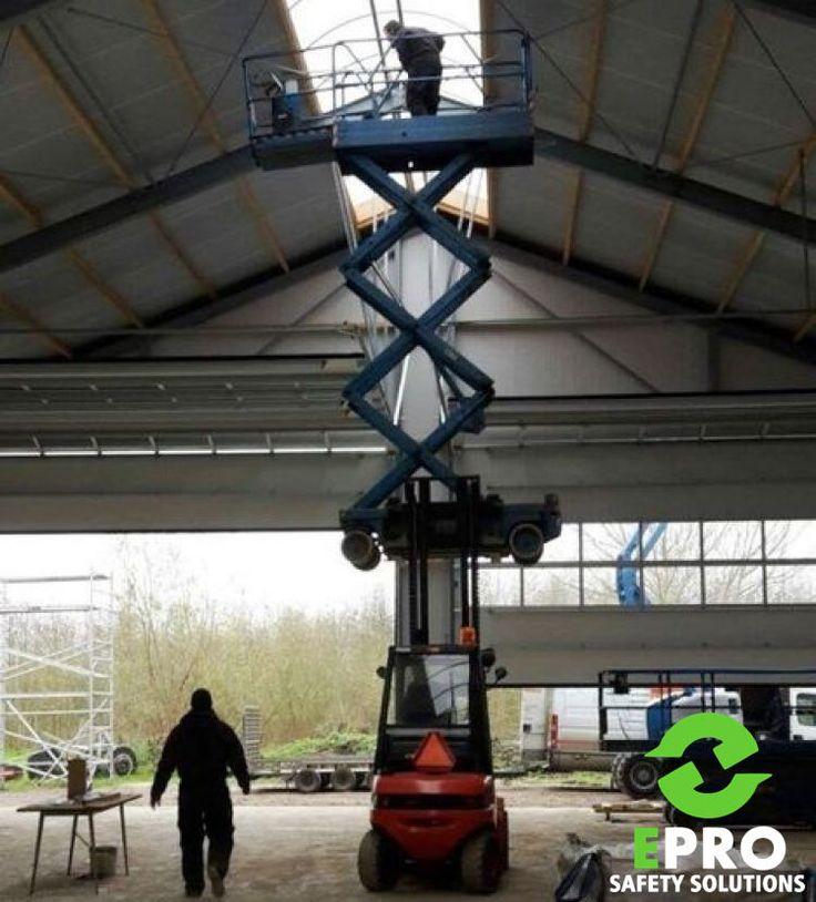 Eprosafety Unsafe Fail Safetyfail Construction