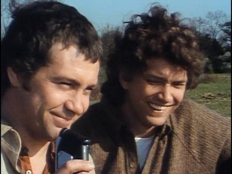 Bodie and Doyle - TO BE THE BEST