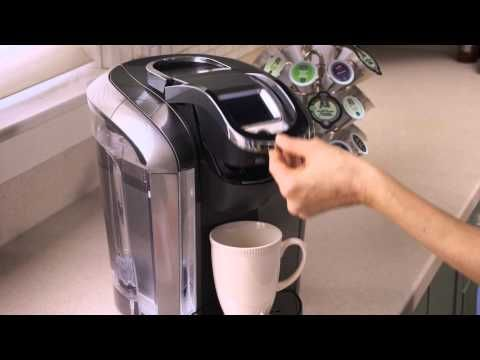 Keurig Coffee Maker Handle Stuck : (GUIDE) How To Clean And Descale A Keurig KitchenSanity How to Pinterest Accessories ...