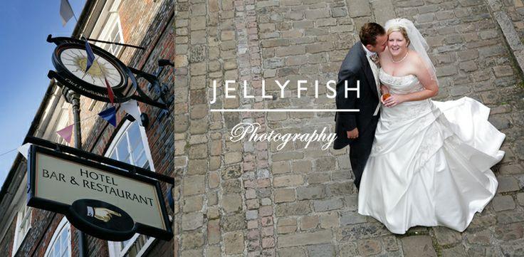 JELLYFISH PHOTOGRAPHY WEDDING THE SUN HOTEL HITCHIN