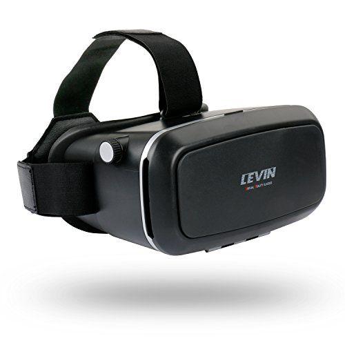 Levin 3D Gafas Realidad Virtual Caja,VR (Realidad Virtual) Box con Graduable Lente y Correa,3D - https://realidadvirtual360vr.com/producto/levin-3d-gafas-realidad-virtual-caja-vr-box-con-ajustable-lente-y-correa-3d-vr-gafas-para-smartphone-head-mounted-cartn-de-video-3d-pelculas/ #RealidadVirtual #VirtualReaity #VR #360 #RealidadVirtualInmersiva