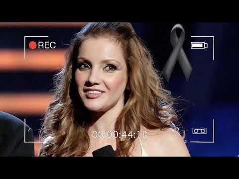 Karla Álvarez, 4 años después salió a la luz la verdadera causa de su mu...