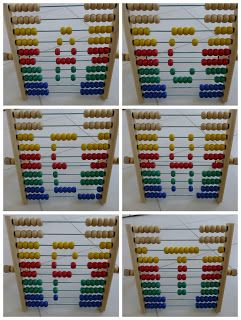 Craftulate: #Abacus Activities for Beginners