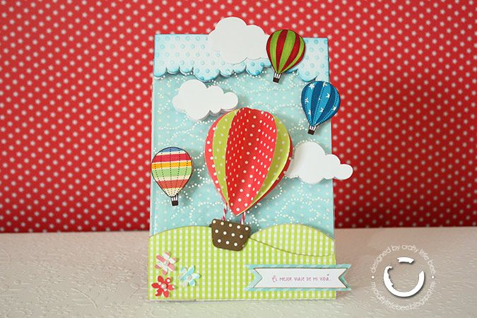 tarjetas hechas a mano originales en acetato buscar con