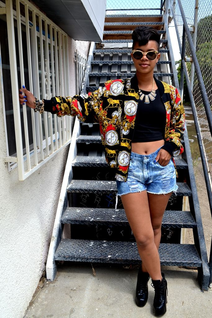 61 best 90's black fashion images on Pinterest | Hiphop ...