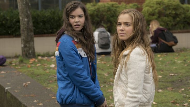 The Edge of Seventeen (2016) Watch Online Full Movie Free Streaming | Cenflix