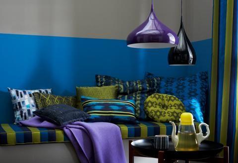Farbkombis Mit Schoner Wohnen Farbe Schoner Wohnen Schoner Wohnen Farbe Und Wohnzimmerfarben