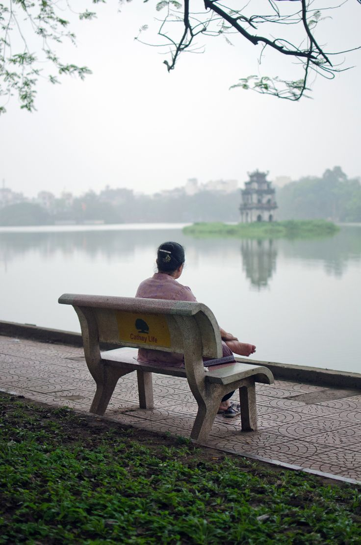 Hanoi - Pho 10, Green Tangerine, Madame Hiên, Fanny Ice Cream, Pho Ga