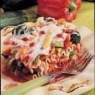 Very Veggie Lasagna Recipe  **Making it tonight -- Will report back**