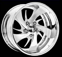 Gotcha Series- Harm  Boyd Coddington Wheels
