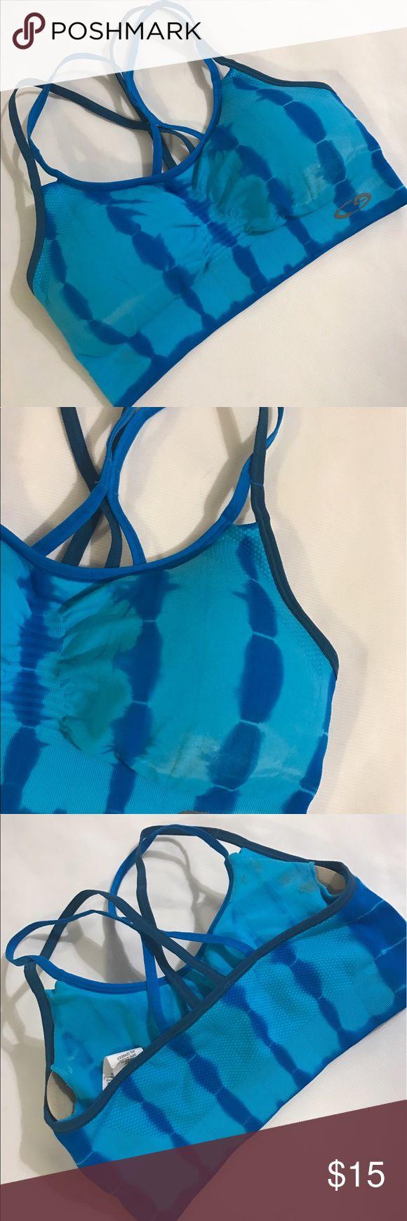 Champion duo dry sports bra Virtually new Champion Intimates & Sleepwear Bras