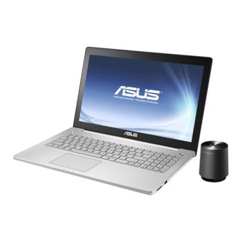 Laptop Asus Asus N750JV-T4042D