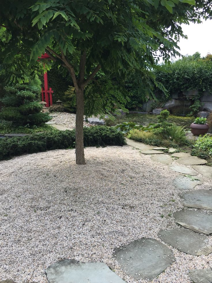 17 beste afbeeldingen over bestrating halfverharding op pinterest tuinen patio en paden - Origineel tuin idee ...