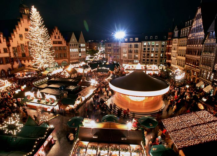 Famous German Holidays and Festivals How many do you