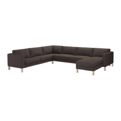 KARLSTAD Corner Sofa And Chaise