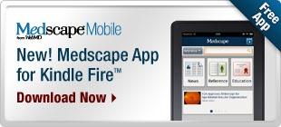 even better that it's free:  Internet Site,  Website, Medscap Site, Web Site