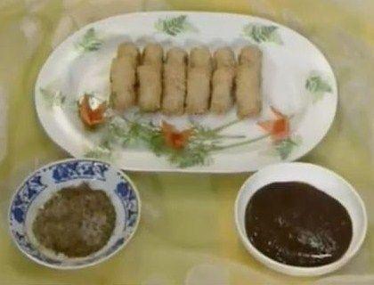 DIY 徽菜 (97) 芝麻鸡排  http://easydiy365.com/?p=9293