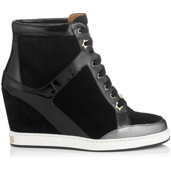 1000  ideas about Wedge Heel Sneakers on Pinterest   Ash sneaker ...