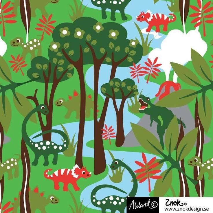 Emrose Designs, LLC - Znok Jurassic Organic Cotton Knit, $12.95 (http://www.emrosedesigns.com/znok-jurassic-organic-cotton-knit/)