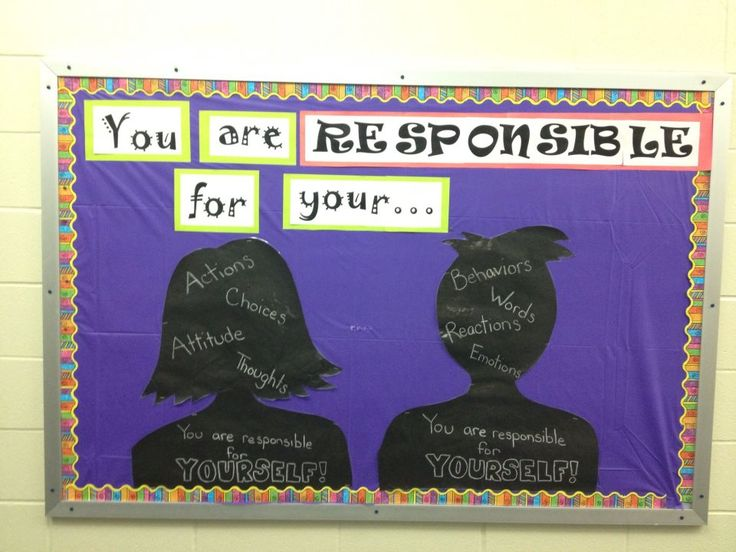 Bulletin Boards - The Upper Elementary Counselor                                                                                                                                                     More