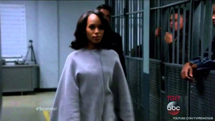 Scandal Season 5 Returns This Fall - Promo New Twists New Crazy