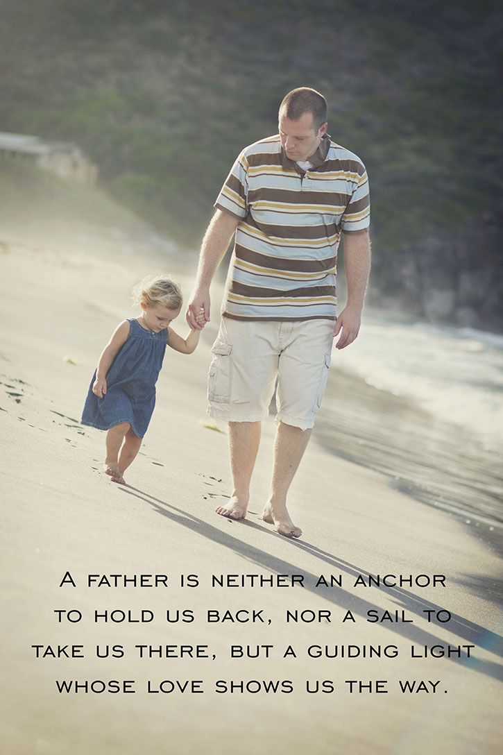 father's day anchor quote
