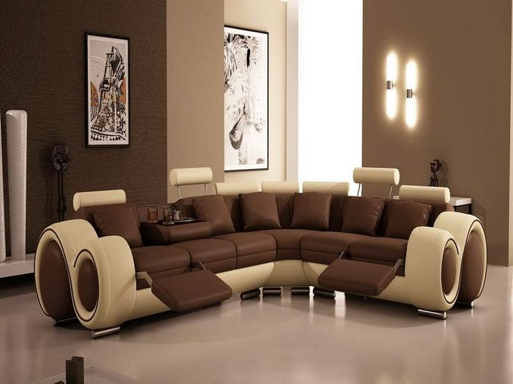 Living Room Paint Ideas Two Tone
