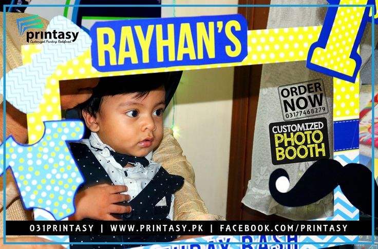 Buy Customized Photo Booth at special low prices These Photo Booth will be use on your Birthday Events, Marriage Events and make your moments so memorable.  Printasy Pakistan offer Cash on Delivery at your door steps For Order Call / SMS / WhatsApp 0313-7468279 #photobooth #customizedphotobooth #cashondelivery #printasy #productonyourdoorstep